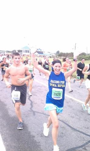 falmouth running